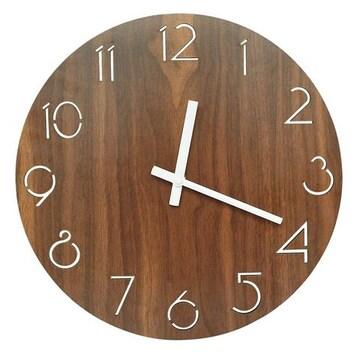壁掛け時計 アナログ03