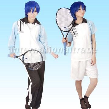 コスプレ テニス〇ジャージ風4点セット3220-3497