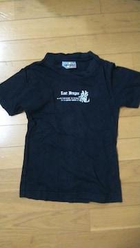 130�p黒Tシャツ��1069