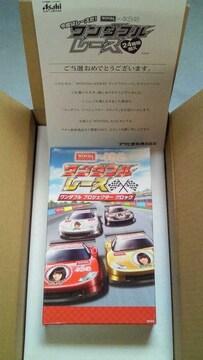 WONDA×AKB48 ワンダフルレース 第17回当選プロジェクター クロック 篠田 高橋