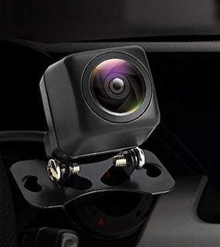 バックカメラ最新超暗視機能 超高画質 58万画素