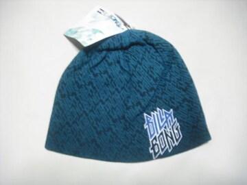 mb144 男 BILLABONG ビラボン リバーシブル ニット帽