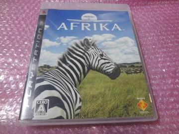 PS3 アフリカ