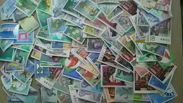 色々60円切手100枚未使用品  60100ーD