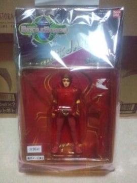 重甲ビーファイター!敵幹部ジェラ!珍品レア物!メタルヒーロー宇宙刑事
