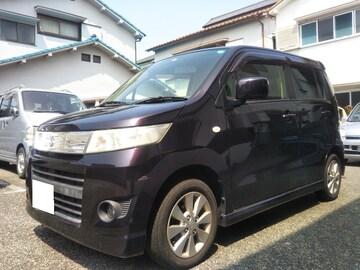 H21【スズキ】ワゴンR スティングレー 尼崎・大阪市
