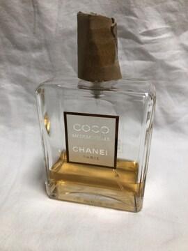 CHANEL シャネル COCO ココマドモアゼル EDP 香水 100ml