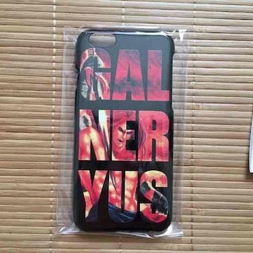 非売品・ガルネリウス・アルバムジャケット柄iPhone6ケース