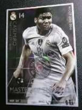 WCCF非売品MOP-EXT[1516カゼミロ]レアルマドリーCF*footballista