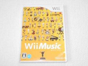 Wii★Wii ミュージック