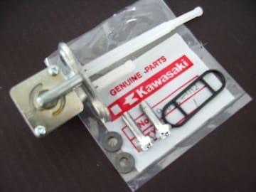 (205)GPZ250Z250LTD 燃料 コックガソリンコックフューエルコック