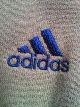 adidas アディダス 手提げ バッグ BAG 鞄 かばん ブラウン ホワイト