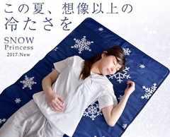 ひんやり冷却マット 快眠 抗菌防カビシート使用 新品
