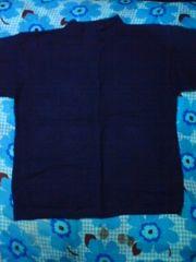 濃い紫色 大きめセーター 長袖 新品 激安 L〜LL