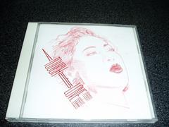 CD「伊藤君子/ア・タッチオブラヴ(A TOUCH OF LOVE)」86年盤