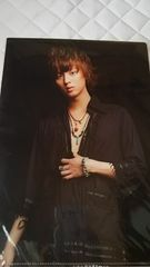 Kis-My-Ft2☆Kis-My-MiNT Tour2012☆藤ヶ谷太輔クリアファイル☆キスマイ