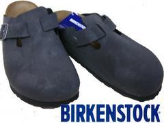 ビルケンシュトック新品ボストン ビルコフロー259553ブラック38