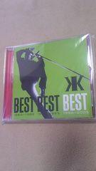 吉川晃司 CD BEST 1996-2005
