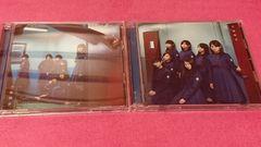 欅坂46 不協和音 CD+DVD typeB C�A枚セット