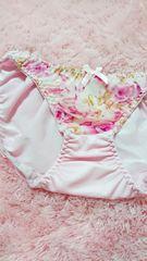 ☆.。.*pink フラワ〜 M*.。.☆