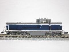 TOMIX DE10 1000形 ディーゼル機関車 JR貨物更新色