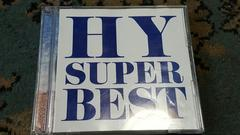 HY(エイチワイ) SUPER BEST 2枚組ベスト