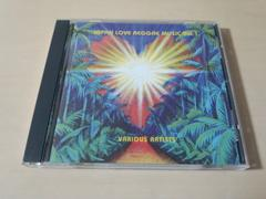 CD「ジャパン・ラヴ・レゲェ・ミュージック Vol.1 JAPAN REGGAE