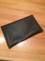モバオクで買える「1☆新品♪正規DIESEL クラッチバッグ」の画像です。価格は21円になります。