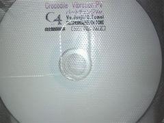 C4 シーフォー:crocodile vibrationの特典DVD♪ V系/Laputa/TOKI