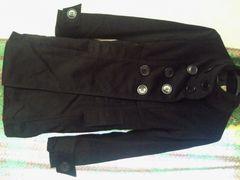 Mサイズ黒コート