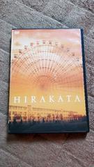 HIRAKATA/DVD Janne Da Arc/Acid Black Cherry