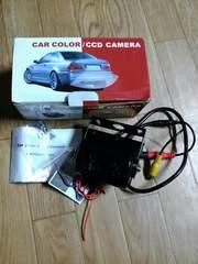 バックカメラ リアカメラ 12V