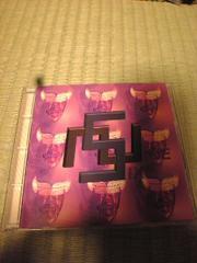 CD:BUCK-TICK(バクチク)Six/Nine 帯無し