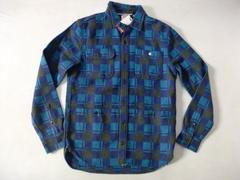 リーバイス シャツジャケット ネルシャツ S 新品