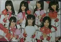 AKB48 写真 渡辺麻友など
