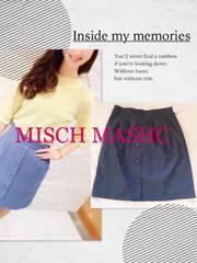 【限定SALE】定価8532円 MISCH MASHCフロントボタンバックリボン