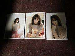 西野七瀬グラフィック写真