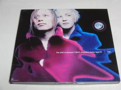 T.M.Revolution/月虹 — GEKKOH [Maxi]♪