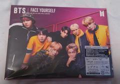 BTS「FACE YOURSELF」初回限定盤B/2DISCS/送料無料