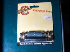 Gibson Historic Specアルミテールピース
