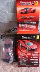 1/64 京商製品 フェラーリコレクション11 FXX エヴォルッオーネ 未組立 新品 限定