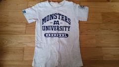 ハッシュアッシュ☆マイクの半袖Tシャツ☆120センチ☆