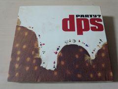 dps(deeps)CD「PARTY?」ディープス 女性アイドル 伊秩弘将P●