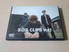 Skoop On Somebody DVD「S.O.S. CLIPS Vol.1」●