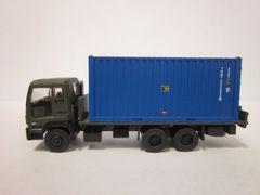 ザ・トラックコレクション第10弾 自衛隊超大型トラック