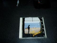 CD「バックスポップ(VAXPOP)/ロングディスタンス」90年盤