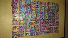 スーパードラゴンボールヒーローズ カード100枚セット