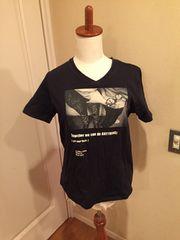 GUのTシャツ無料でおつけします