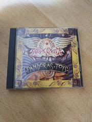 【CD】AEROSMITH PANDORA.STOYS エアロスミス パンドラズ トイズ