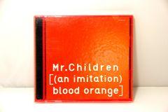 【安!】初回限定DVD付ミスチル・ blood orange]